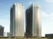 TIARA UNITED TOWERS - DUBAI